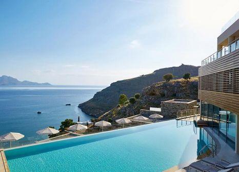 Lindos Blu Luxury Hotel & Suites günstig bei weg.de buchen - Bild von LMX International