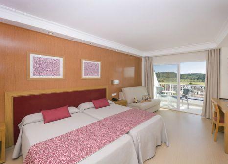 Hotelzimmer mit Volleyball im HSM Atlantic Park