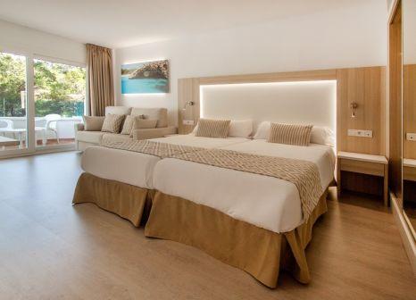 Hotelzimmer mit Mountainbike im Ola Bouganvillia Apartments