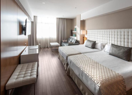 Hotel Catalonia Ramblas 1 Bewertungen - Bild von LMX International