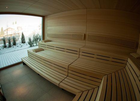 Hotelzimmer mit Yoga im Sportresort Hohe Salve