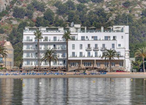 Hoposa Hotel Pollentia günstig bei weg.de buchen - Bild von LMX International