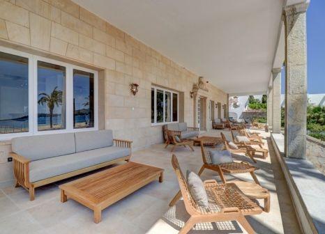 Hotelzimmer mit Golf im Hoposa Hotel Pollentia