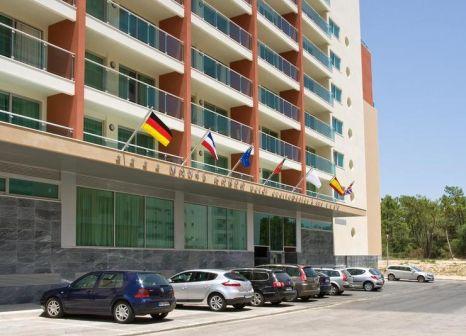 Monte Gordo Hotel günstig bei weg.de buchen - Bild von LMX International
