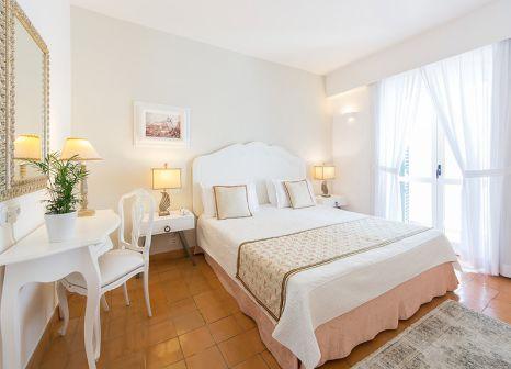 Hotelzimmer mit Mountainbike im Villa Romana Hotel & Spa