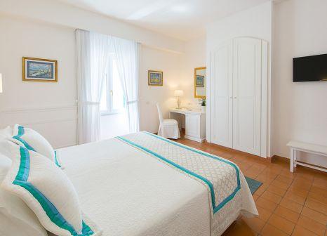 Hotelzimmer mit Fitness im Villa Romana Hotel & Spa
