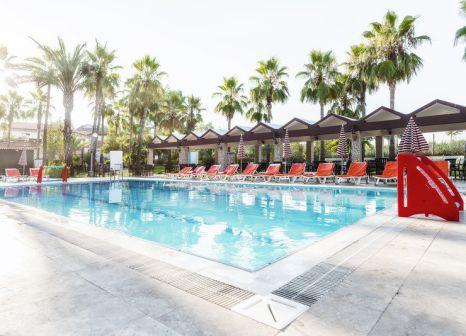 Nergos Garden Hotel günstig bei weg.de buchen - Bild von LMX International