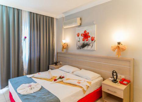 Nergos Garden Hotel in Türkische Riviera - Bild von LMX International