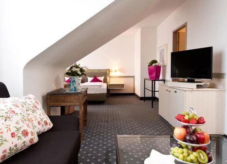 Hotelzimmer mit Fitness im ACHAT Premium Walldorf/Reilingen