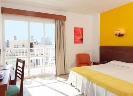 Hotelzimmer mit Golf im JS Sol de Can Picafort