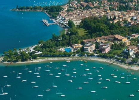 Parc Hotel Gritti günstig bei weg.de buchen - Bild von LMX International