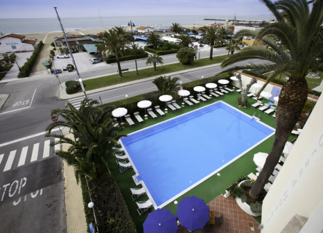 Grand Hotel in Toskanische Küste - Bild von LMX International