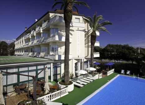 Grand Hotel günstig bei weg.de buchen - Bild von LMX International