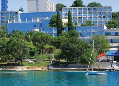 Hotel Gran Vista Plava Laguna in Istrien - Bild von LMX International