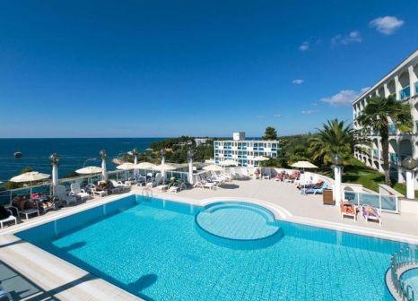 Hotel Gran Vista Plava Laguna günstig bei weg.de buchen - Bild von LMX International