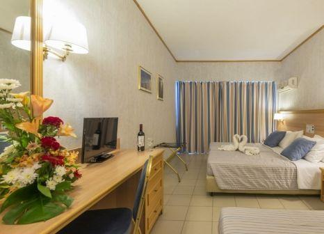 Hotelzimmer mit Volleyball im Princess of Kos