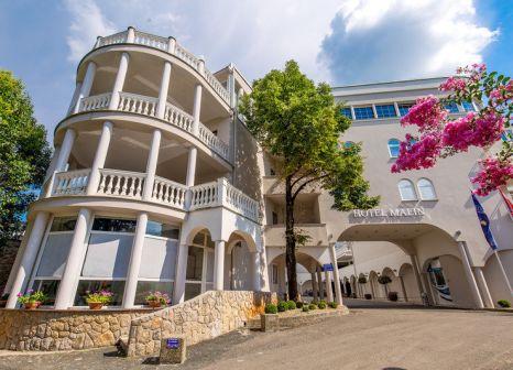 Hotel Malin günstig bei weg.de buchen - Bild von LMX International