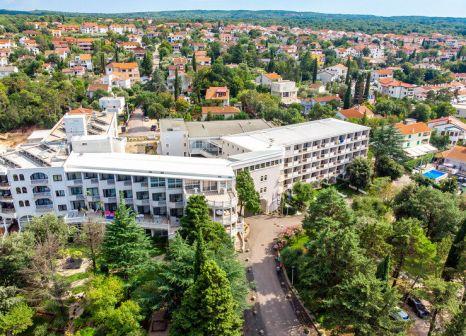 Hotel Malin in Nordadriatische Inseln - Bild von LMX International