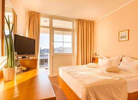 Hotelzimmer im Hotel Malin günstig bei weg.de
