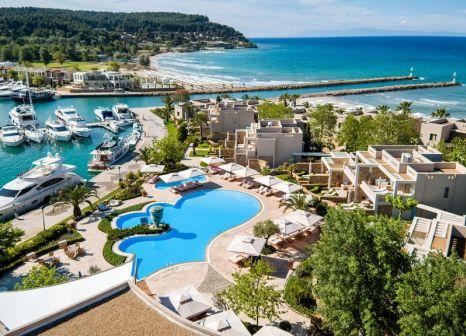 Hotel Sani Asterias günstig bei weg.de buchen - Bild von LMX International