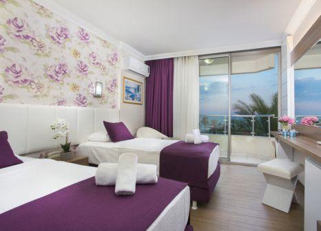 Hotelzimmer mit Aerobic im Alanya Büyük Hotel
