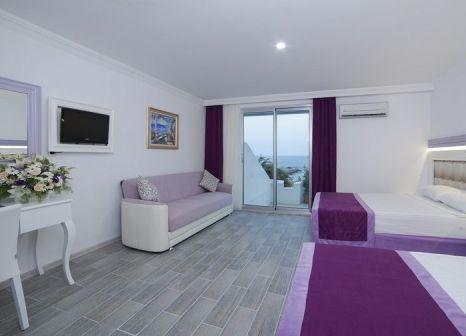Hotel Sun Maritim in Türkische Riviera - Bild von LMX International