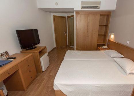 Hotelzimmer mit Fitness im Sirene Beach