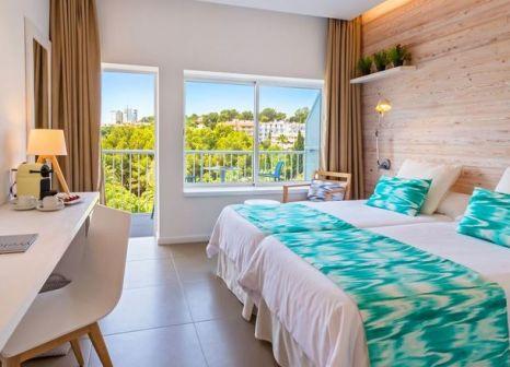 Hotelzimmer mit Golf im FERGUS Style Palmanova