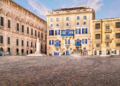 Castille Hotel in Malta island - Bild von LMX International