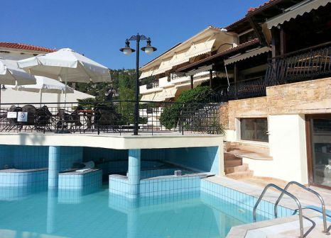 Hotel Makednos günstig bei weg.de buchen - Bild von LMX International