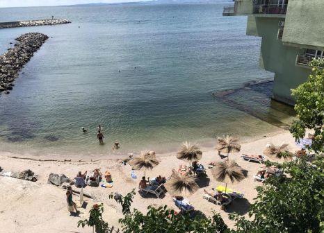 Interhotel Pomorie in Bulgarische Riviera Süden (Burgas) - Bild von LMX International