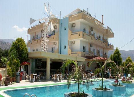 Nikos Hotel günstig bei weg.de buchen - Bild von LMX International