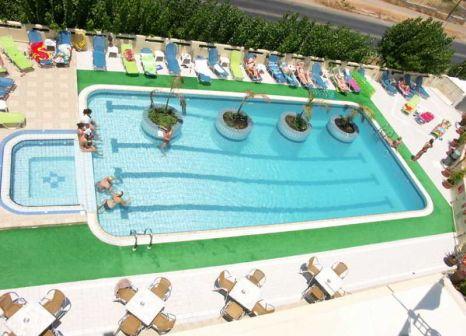 Nikos Hotel in Kreta - Bild von LMX International