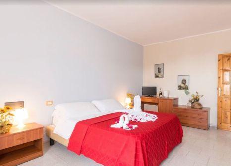 Hotelzimmer mit Wassersport im Calabrisella