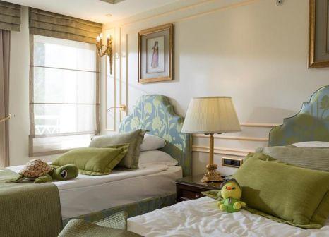 Hotelzimmer im Ali Bey Resort Sorgun günstig bei weg.de