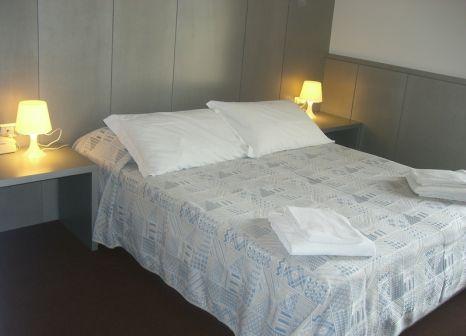 Hotelzimmer mit Tennis im Hotel Europa