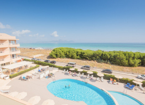 Hotel Dunes Platja in Mallorca - Bild von LMX International