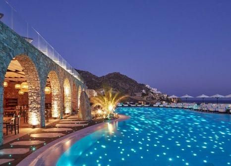 Hotel Myconian Royal in Mykonos - Bild von LMX International