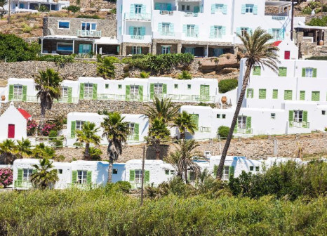 Mykonos Beach Hotel günstig bei weg.de buchen - Bild von LMX International