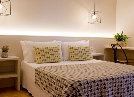 Hotelzimmer mit Fitness im ALEGRIA Plaza Paris