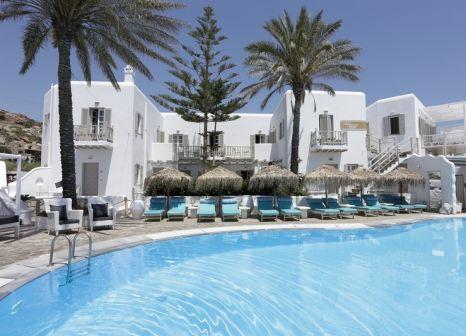 Mykonos Palace Beach Hotel in Mykonos - Bild von LMX International