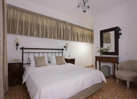 Hotelzimmer mit Mountainbike im Mykonos Palace Beach Hotel