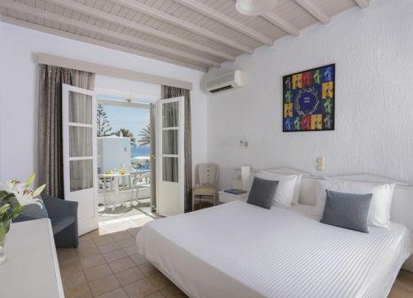 Mykonos Palace Beach Hotel 14 Bewertungen - Bild von LMX International