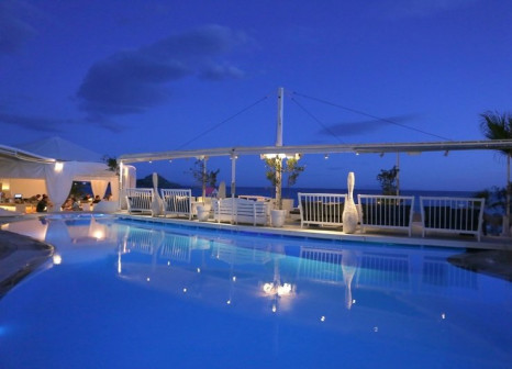 Mykonos Palace Beach Hotel günstig bei weg.de buchen - Bild von LMX International