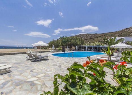 Sunrise Mykonos - Agrari Beach Hotel in Mykonos - Bild von LMX International