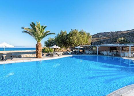 Sunrise Mykonos - Agrari Beach Hotel 5 Bewertungen - Bild von LMX International