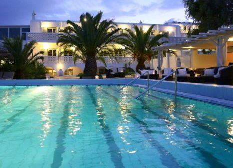 Aphrodite Beach Hotel in Mykonos - Bild von LMX International