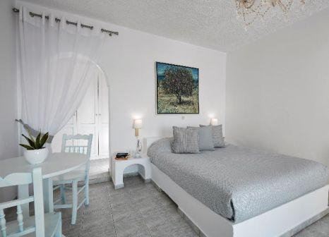 Hotel Andromeda Villas Hotel & Spa in Santorin - Bild von LMX International