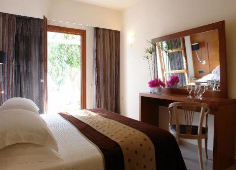 Aressana Spa Hotel and Suites in Santorin - Bild von LMX International