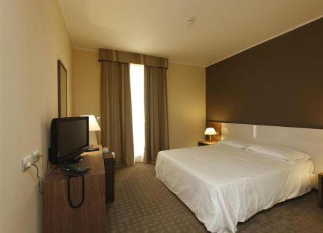Hotelzimmer mit Fitness im Capo Peloro Resort
